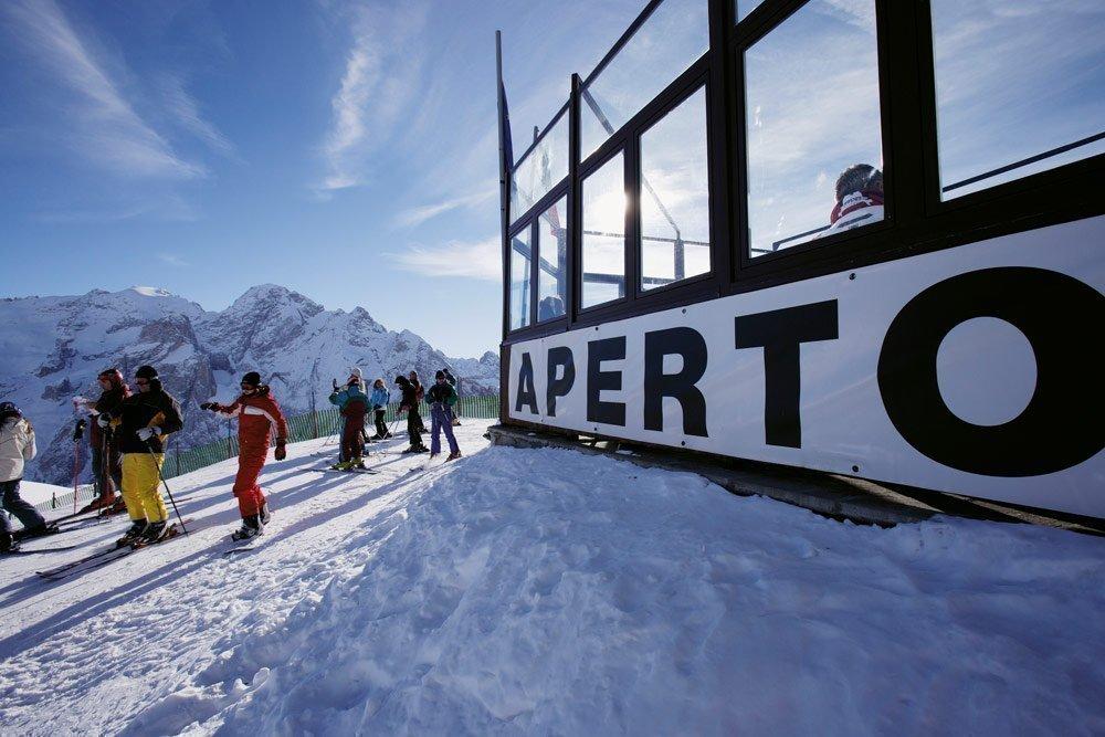 Faszination Sella-Ronda: Das Skiabenteuer am Sella-Massiv