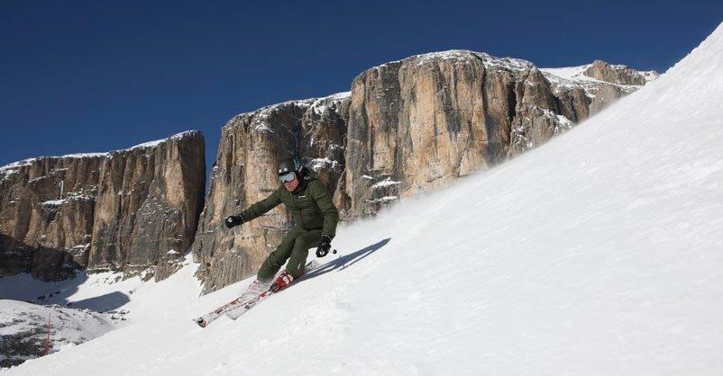 Skiurlaub in Südtirol